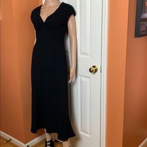 Black Jones Wear dress size 8